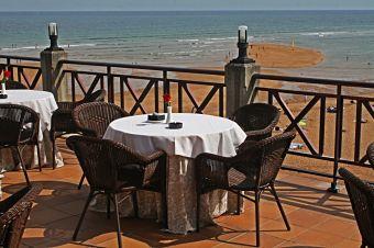 Hotel Restaurante Vistalegre