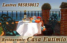 Restaurante Eutimio
